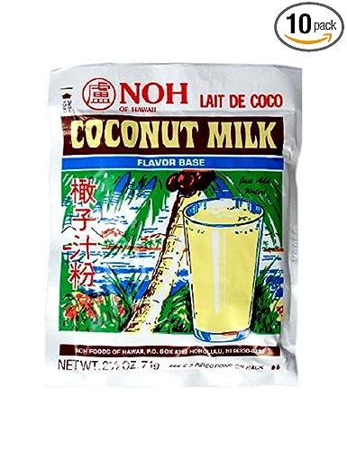 Order NOH Coconut Milk