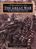The Western Front 1914 - 1918 (1858336473) by Peter Simkins