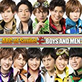 ARC of Smile!-BOYS AND MEN