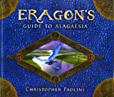 Christopher Paolini Eragon's Guide to Alagaesia (The Inheritance cycle)