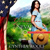 Genevieve: Bride of Nevada: American Mail-Order Brides Series, Book 36 | Cynthia Woolf