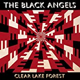 Clear Lake Forest ~ The Black Angels