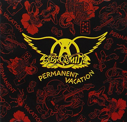 Aerosmith - Permanent Vacation [remastered] - Lyrics2You