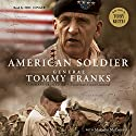 American Soldier Audiobook by General Tommy R. Franks, Malcolm McConnell Narrated by Eric Conger