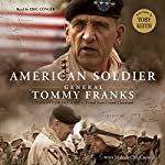 American Soldier | General Tommy R. Franks,Malcolm McConnell