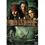 Pirates of the Caribbean: Dead Man's Chest ~ Johnny Depp