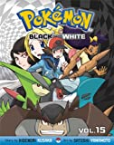 Pokémon Black and White, Vol. 15 (Pokemon)