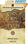 The Secret Commonwealth of Elves, Fau...