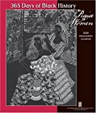 365 Days of Black History: In Praise of Women 2009 Engagement Calendar (0764944657) by New York Public Library