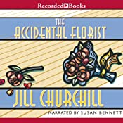 The Accidental Florist | [Jill Churchill]