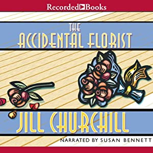 The Accidental Florist Audiobook