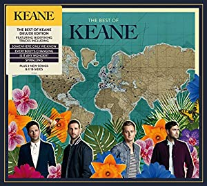 The Best of Keane (Limited Deluxe Edition)