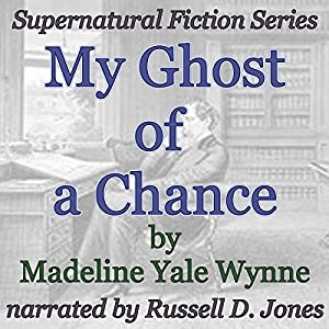 My Ghost of a Chance Audiobook
