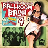 Soundflat Records Ballroom Bash Vol. 4