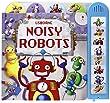 Noisy Robots (Usborne Noisy Board Books) (Noisy Books)