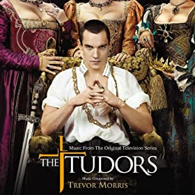 The Tudors - Main Title Theme