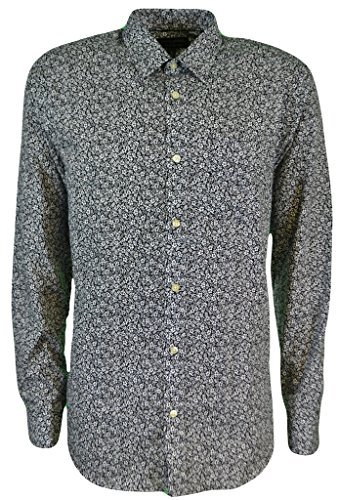 banana-republic-mens-non-iron-tailored-slim-fit-floral-shirt-black-white-x