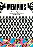 Memphis (0847805697) by Radice, Barbara