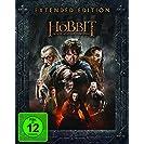 Der Hobbit 3 - Die Schlacht der fünf Heere - Extended...