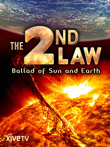 The 2nd Law: Ballad of Sun and Earth on Amazon Prime Video UK