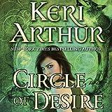 Circle of Desire: Damask Circle, Book 3