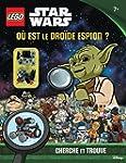 Lego Star Wars - Cherche&Trouve - Ou...