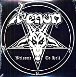 Welcome to Hell (Vinyl)