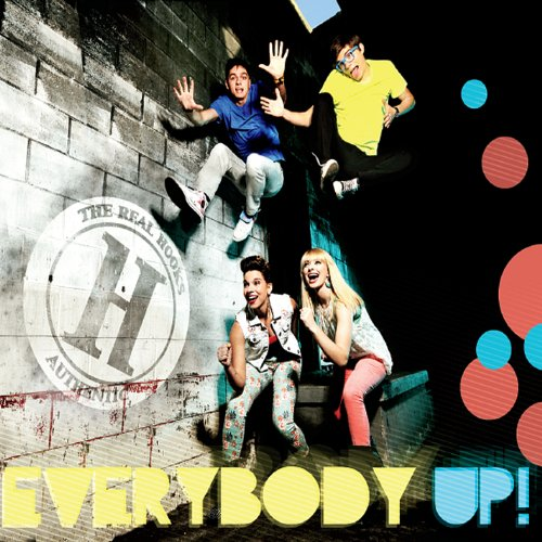 Real Hooks - Everybody Up!