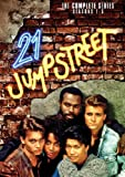 21 Jump Street: Complete Series [DVD] [Region 1] [US Import] [NTSC]