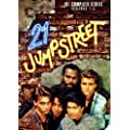 21 Jump Street: The Complete Series, Seasons 1-5
