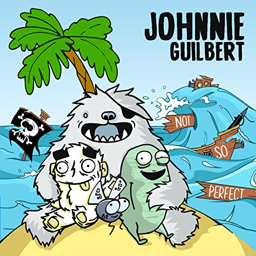 Johnnie Guilbert-Not So Perfect-WEB-2015-ENTiTLED Download