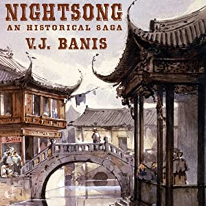 Nightsong: An Historical Novel | [V. J. Banis]