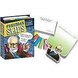 Freudian Slips Sticky Notes Booklet (Color: Freud., Tamaño: 1 Booklet)