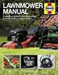 Lawnmower Manual (Haynes Manuals)