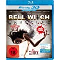 The Bell Witch Haunting - Uncut [3D Blu-ray]