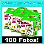 Fujifilm Instax Mini Film - 5x20 film...