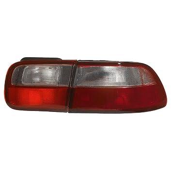 autostyle sk1300 a1b696 r cklichter f r peugeot 106 96 rot klar auto hyeliras. Black Bedroom Furniture Sets. Home Design Ideas