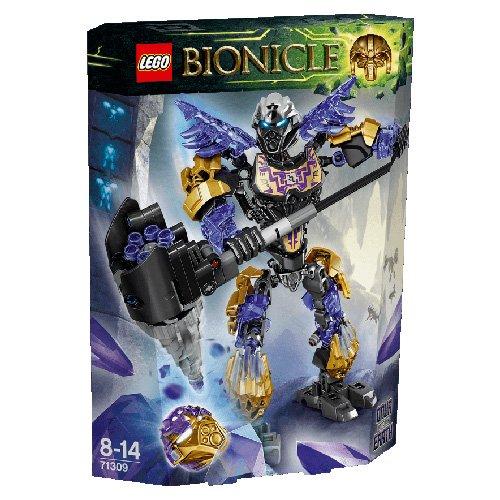 LEGO Bionicle 71309 - Onua Unificatore della Terra