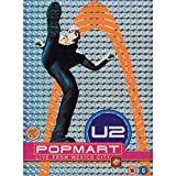 Popmart - Live from Mexico City [import]