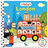 Hello! London (Big Busy Books)