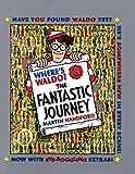 Where's Waldo? The Fantastic Journey: Mini Edition