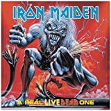 A Real Live Dead One (2cd)by Iron Maiden