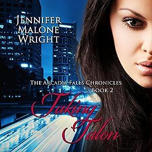 Taking Talon Audiobook