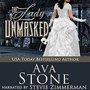 The Lady Unmasked Audiobook
