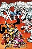 Amazing X-Men Volume 2: World War Wendingo (Amazing Spider-Man)