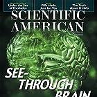 Scientific American, October 2016 (English) Audiomagazin von Scientific American Gesprochen von: Mark Moran