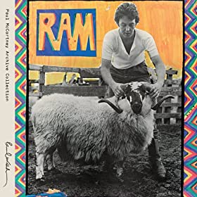 Ram On (2012 Remaster)