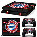 skin sticker for ps4 and for 2 dualshock 4
