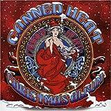 Canned Heat Christmas Album
