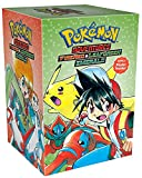 img - for Pok mon Adventures Fire Red & Leaf Green / Emerald Box Set: Includes Volumes 23-29 (Pokemon) book / textbook / text book